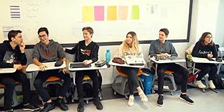 İELEV Eğitim Kurumları, İELEV Özel Lisesi'ni Açıyor 35